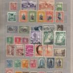 0018 249 р 150x150 - Зарубежные марки - III (Экзотика)