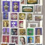 0018 273 150x150 - Зарубежные марки - IV (Экзотика)