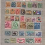 0021 494 р 150x150 - Зарубежные марки - III (Экзотика)