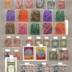 0023 493 150x150 - Зарубежные марки - IV (Экзотика)