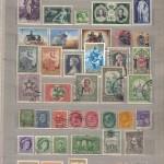 0025 293 р 150x150 - Зарубежные марки - III (Экзотика)