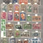 0025 435 150x150 - Зарубежные марки - IV (Экзотика)