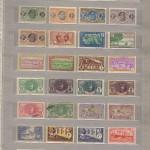 0029 405 р 150x150 - Зарубежные марки - III (Экзотика)