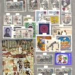 0032 168 7907 р 150x150 - Зарубежные марки - IV (Экзотика)