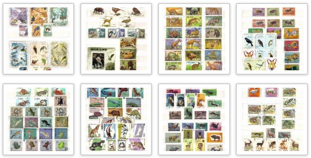 marki - Коллекция марок