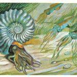 Аммониты и белемниты  150x150 - Другие животные