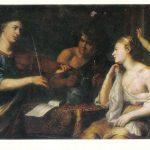 Аполлон Венера Вакх и Амур 150x150 - Неизвестные художники