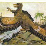Археоптерикс Древнекрыл  150x150 - Другие животные