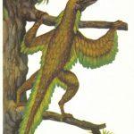 Археоптерикс  150x150 - Другие животные