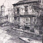 Архитектура Кубы 02 150x150 - Неизвестные художники