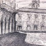 Архитектура Кубы 05 150x150 - Неизвестные художники