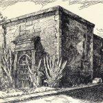 Архитектура Кубы 06 150x150 - Неизвестные художники