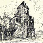 Архитектура Кубы 07 150x150 - Неизвестные художники