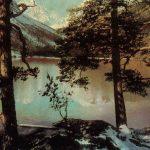 Бадукское озеро 150x150 - Пейзажи