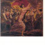 Бажбеук Меликян А.А Испанские партизаны 150x150 - Советские художники и зарубежья