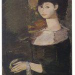 Бажбеук Меликян А.А Портрет Перидэ 150x150 - Советские художники и зарубежья