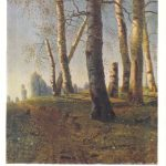 Башинджагян Г.З Берёзовая роща 150x150 - Советские художники и зарубежья