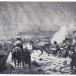 Бегство Наполеона из армии в 1812 году 150x150 - Неизвестные художники