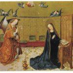 Благовещение 150x150 - Неизвестные художники