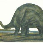 Бронтозавр  150x150 - Другие животные