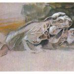 Ватагин Василий Андреевич Игуана 150x150 - Ватагин Василий Андреевич