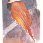 Ватагин Василий Андреевич Райская птица 150x150 - Ватагин Василий Андреевич