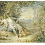 Венера с амурами 150x150 - Неизвестные художники