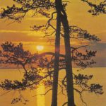 Вечер на Ладоге 150x150 - Пейзажи