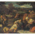 Вечер 150x150 - Неизвестные художники
