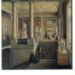 Вид лестницы Академии Художеств 150x150 - Неизвестные художники