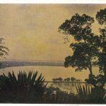 Вид на озеро Сиху 150x150 - Пейзажи