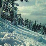 Висла. Зимний пейзаж 150x150 - Пейзажи