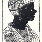 Голова негра 150x150 - Неизвестные художники