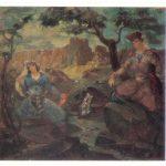 Гудиашвили В.Д Абессалом и Этери 150x150 - Советские художники и зарубежья