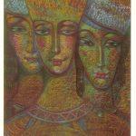 Гудиашвили В.Д Византийские художники 150x150 - Советские художники и зарубежья