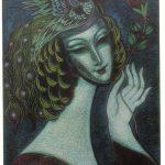 Гудиашвили В.Д Назиброла из Армази 150x150 - Советские художники и зарубежья