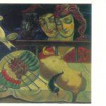 Гудиашвили В.Д Натюрморт Старый Тбилиси 1 150x150 - Советские художники и зарубежья