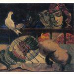 Гудиашвили В.Д Натюрморт Старый Тбилиси 2 150x150 - Советские художники и зарубежья