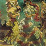 Гудиашвили В.Д Обложка А2 150x150 - Советские художники и зарубежья