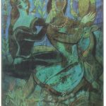 Гудиашвили В.Д Одевание Мананы 150x150 - Советские художники и зарубежья