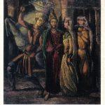 Гудиашвили В.Д Отъезд Шота Руставели за границу 150x150 - Советские художники и зарубежья