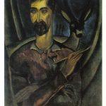 Гудиашвили В.Д Портрет Н.Пиросманашвили 1 150x150 - Советские художники и зарубежья