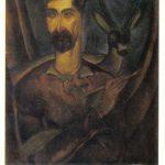 Гудиашвили В.Д Портрет Н.Пиросманашвили 2 150x150 - Советские художники и зарубежья