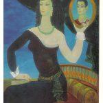 Гудиашвили В.Д Портрет искусствоведа Моя муза 150x150 - Советские художники и зарубежья