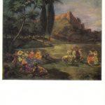 Гудиашвили В.Д Пушкин в Грузии 150x150 - Советские художники и зарубежья