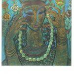 Гудиашвили В.Д Солнцеликая 150x150 - Советские художники и зарубежья