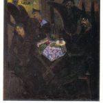 Гудиашвили В.Д Хаши 150x150 - Советские художники и зарубежья