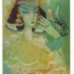 Гудиашвили В.Д Чукуртма Портрет дочери художника 150x150 - Советские художники и зарубежья