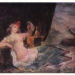 Гудиашвили В.Д Чукуртма в красной шапке 150x150 - Советские художники и зарубежья