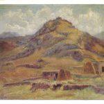 Гюрджян Г.М Айриванк 150x150 - Советские художники и зарубежья